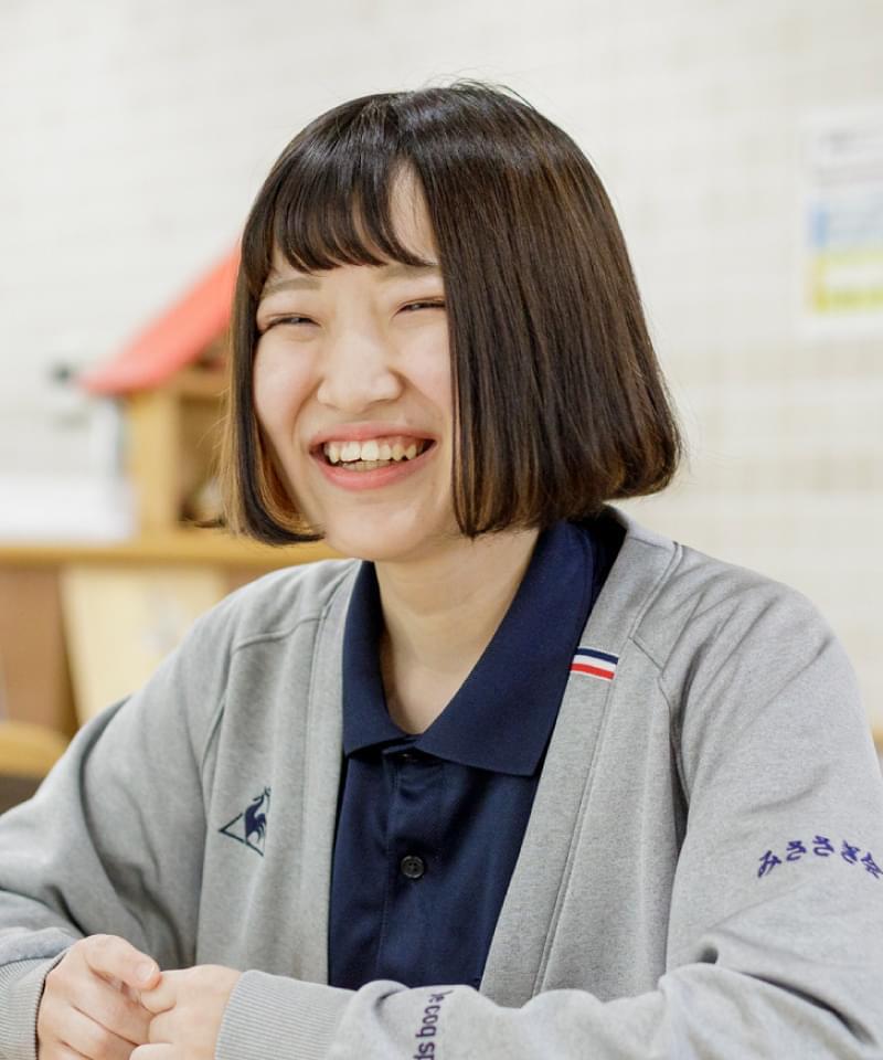 田島 美羽子